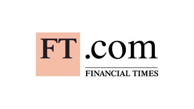 Financial Times Logo Vgroup