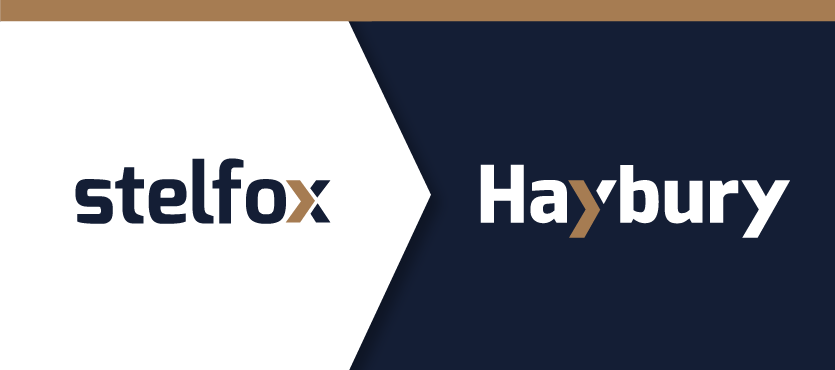 Haybury Logo